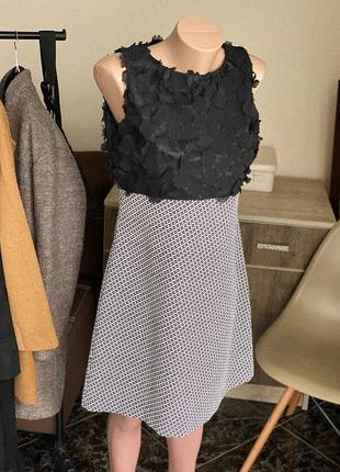 Платье  оригинал sandro ferronе