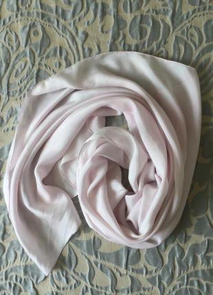 Платок шовковий