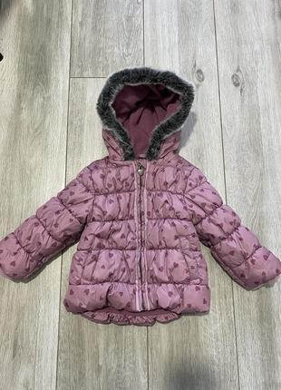 Куртка baby club
