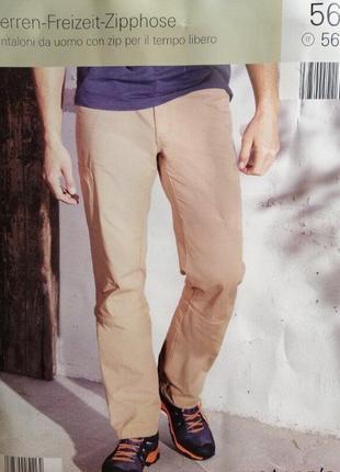 Трекинговые штаны, шорты 2 в 1, l 50 euro, watsons, германия