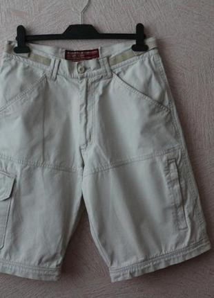 Kenvelo шорты с карманами