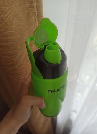 Бутылка для воды спортивная ёмкость