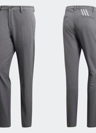 Серые брюки casual, спортивные штаны, оригинал,adidas
