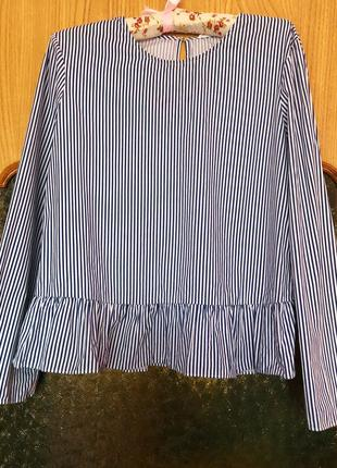 Легка блуза від mango