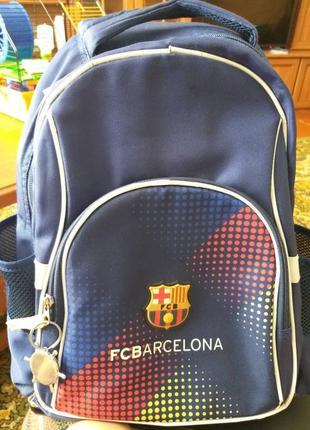 Школьный рюкзак  с ортопедической спинкой для начальной школы  немецкого бренда kite