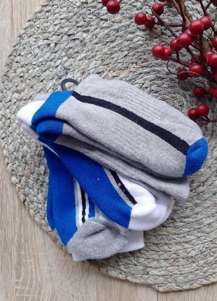 Набор теплых носков 34-36 размер