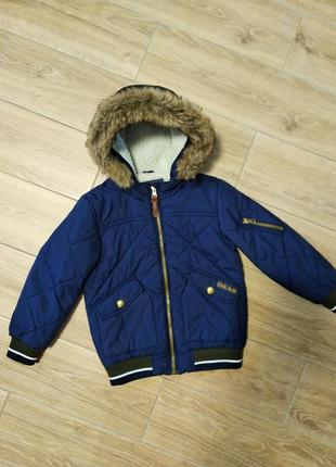 Курточка деми куртка бомбер