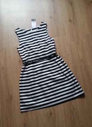 Фирменное новое платье от new look, s-м