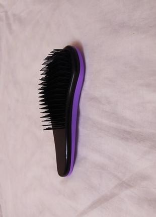 Суперщетка для волос.не тянет  и не рвет!