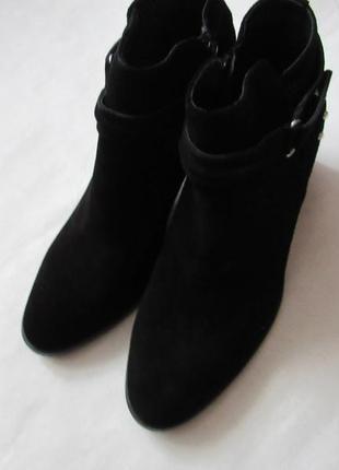 Ботинки steve madden pati ankle boot 40eur оригинал