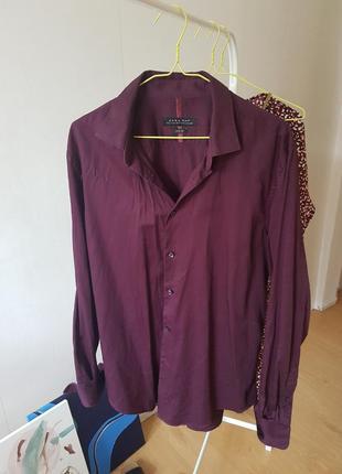 1=2 ❤❤❤базовая рубашка oversize