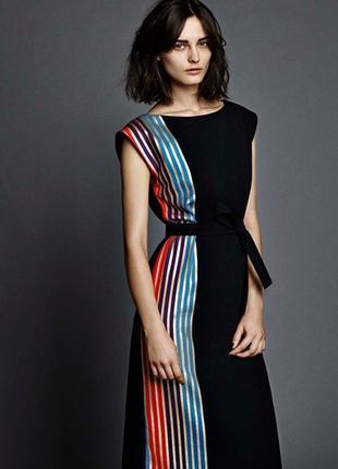 Шикарное вечернее платье osman for amazon fashion. limited edition. london