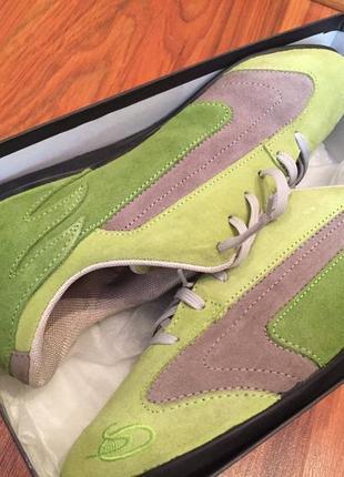 Кроссовки итальянские myshoes