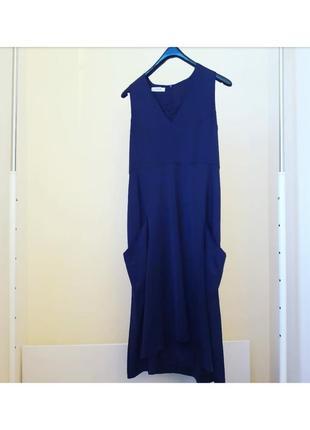 Dondup ассиметричная платье