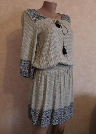 Платье,фирменное,отличного бренда, сарафан,летнее