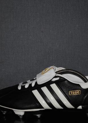 Бутсы adidas 7406  42 р