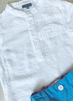 Сорочка легенька літня / рубашка
