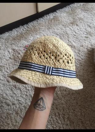 Шляпка нм