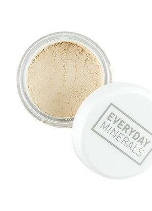 Everyday minerals: golden fair concealer