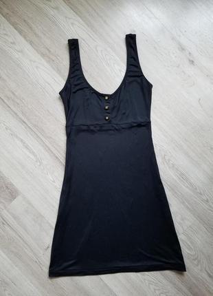 Chanel!платье сарафан