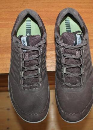 Ecco exceed новые кроссовки