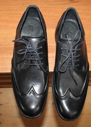 Ecco jared shock-point новые оригинальные туфли