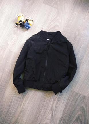 3г ветровка бомбер куртка