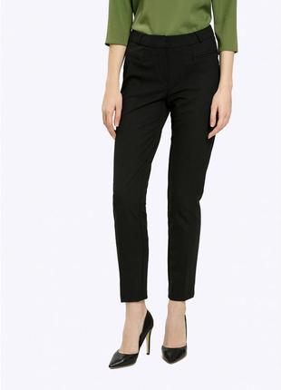 Новые женские брюки зауженные к низу asos