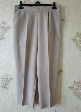 Женские летние лёгкие штаны брюки bonmarche