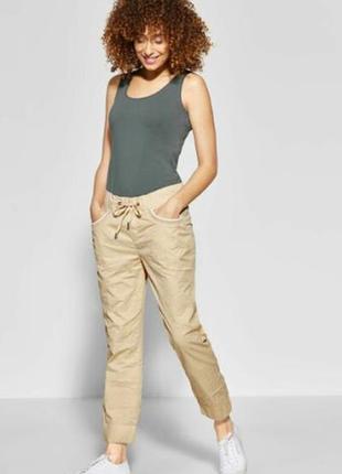 Немецкие брюки cecil xxl