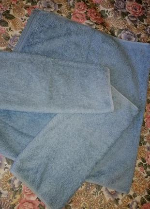 Комплект полотенец 3 шт.