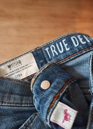 Брендовые джинсы мустанг размер 27/32