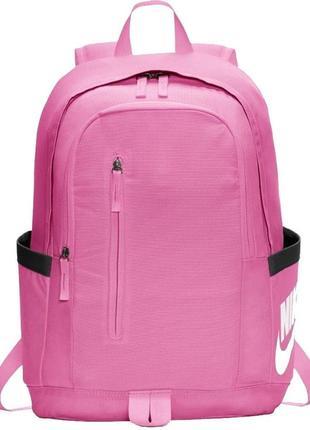 Рюкзак nike nk all access soleday bkpk оригинал арт.ba6103-610