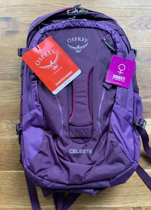 Рюкзак osprey celeste 29