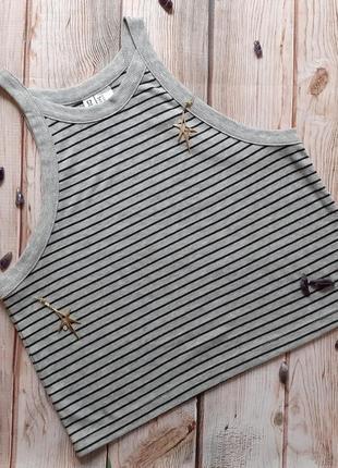 Топ майка h&m шорты мом футболка купальник бикини монокини сарафан юбка кружевное белье