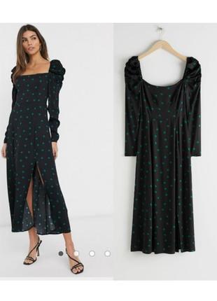 Шикарное платье  &otherstories