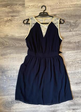 Платье dorothy perkins 38p