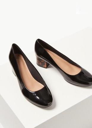 M&s туфли