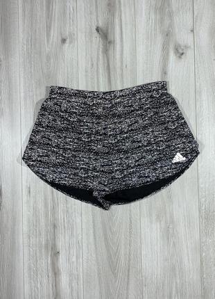 Рефлективные шорты adidas supernova shorts