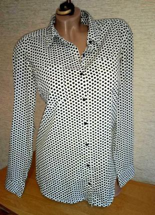 Распродажа! женская рубашка бренд pimkie