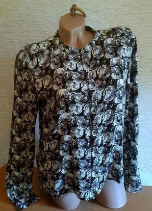 Распродажа! женская рубашка блуза бренд pulz jeans