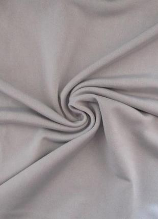 Ткань для шитья одежды: отрез трикотажа-микромасло