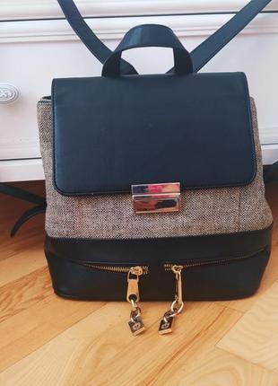 Брендовий рюкзак antonio biaggi