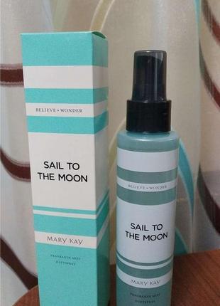 Парфумований спрей sail to the moon mary kay