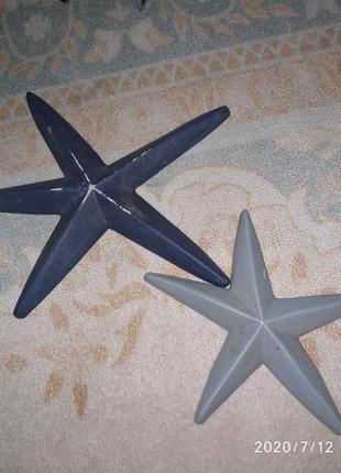 Декор, звезды