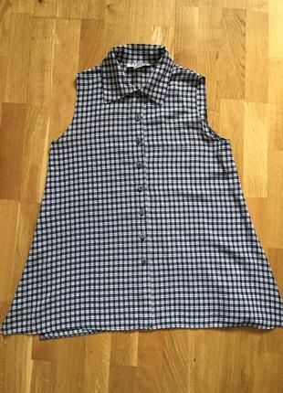 Orsay collection летняя блуза рубашка торг