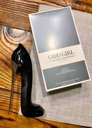 Духи парфюмерия в стиле carolina herrera good girl