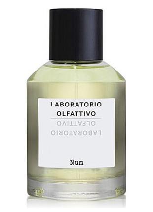 Laboratorio olfattivo nun edp, унисекс, 30 мл