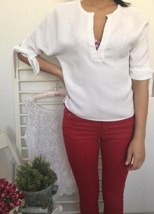 Трендовая блуза ( бесплатная доставка)