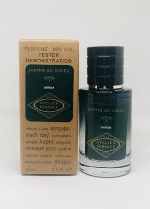 Духи парфюмерия в стиле versace